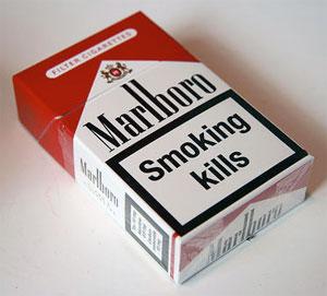 smoking-pack