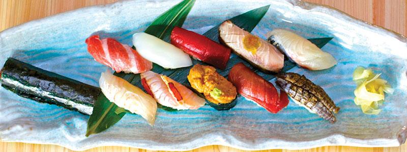 Japanese Food in Toronto