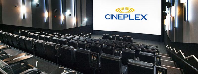 Movie in Toronto