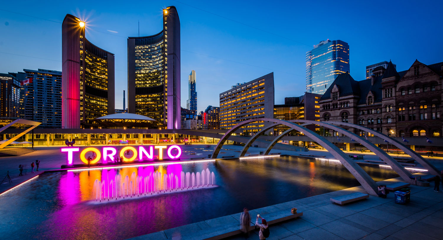 Top Things You Must Do in Toronto