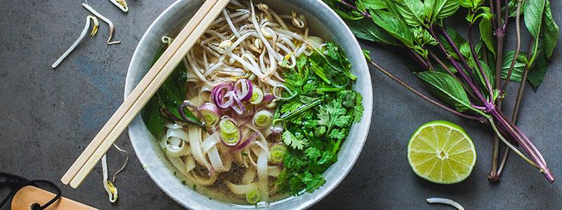Vietnamese Pho in Toronto